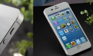 How to Flash Stock Rom onClone iPhone 5S