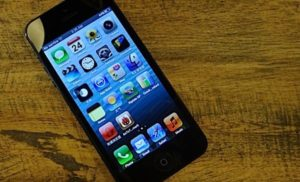 How to Flash Stock Rom onClone iPhone 5S T910 SC6820
