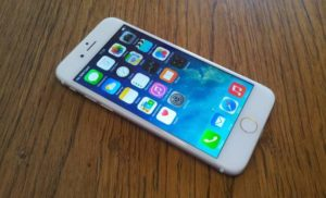How to Flash Stock Rom onClone iPhone 6 Plus