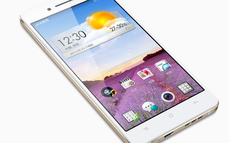 How to Flash Stock Rom onOppo R1 R829T
