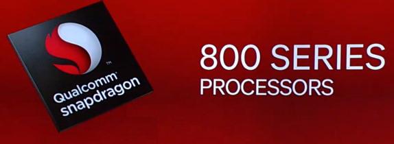 Qualcomm Snapdragon 800 Series