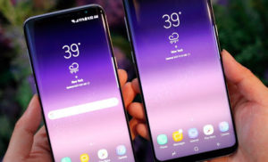 [Clone] Flash Stock Rom onSamsung Galaxy S8 SM-G950