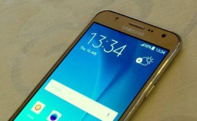 [Clone] Flash Stock Rom onSamsung Galaxy j5 SM-J500h