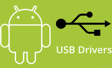 How to Install USB Drivers for Android Device based on Its CPU