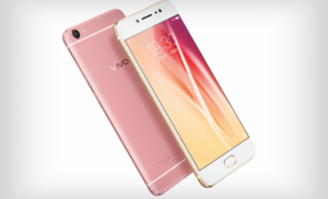 How to Flash Stock Rom on Vivo X7 PD1602