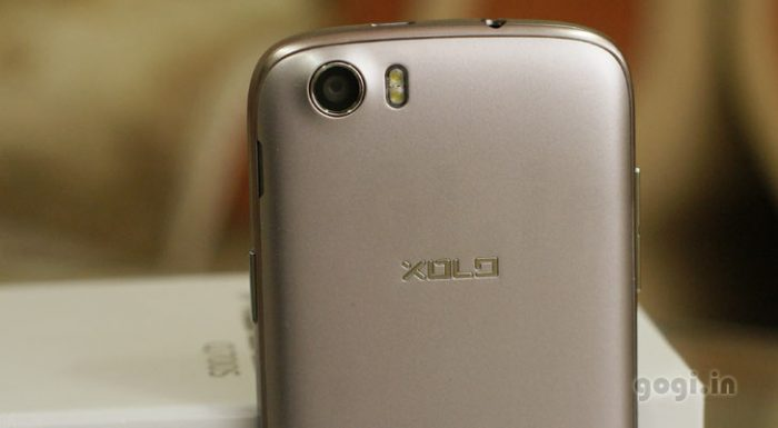 How to Flash Stock Rom on Xolo Q700s