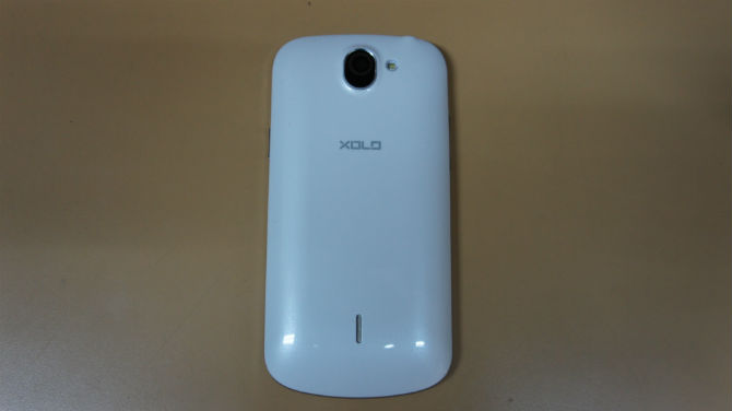 How to Flash Stock Rom on Xolo Q600