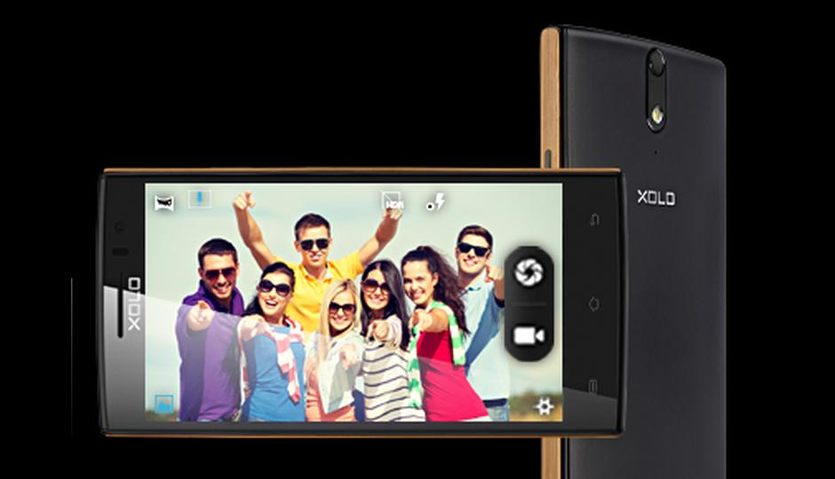 How to Flash Stock Rom on Xolo Q1020
