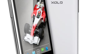 How to Flash Stock Rom on Xolo Q500