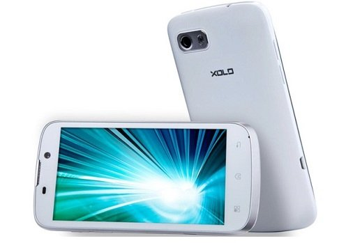 How to Flash Stock Rom on Xolo Q700I