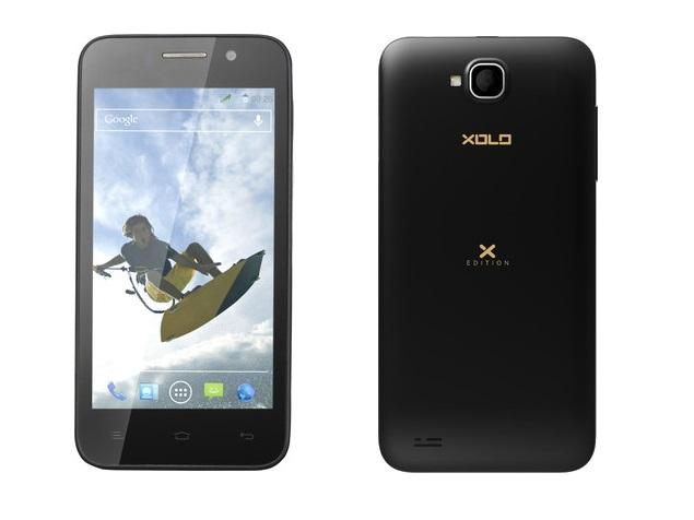 How to Flash Stock Rom on Xolo Q800X