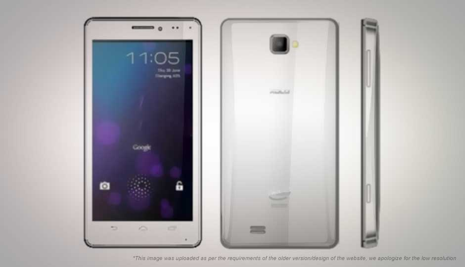 How to Flash Stock Rom on Xolo X910