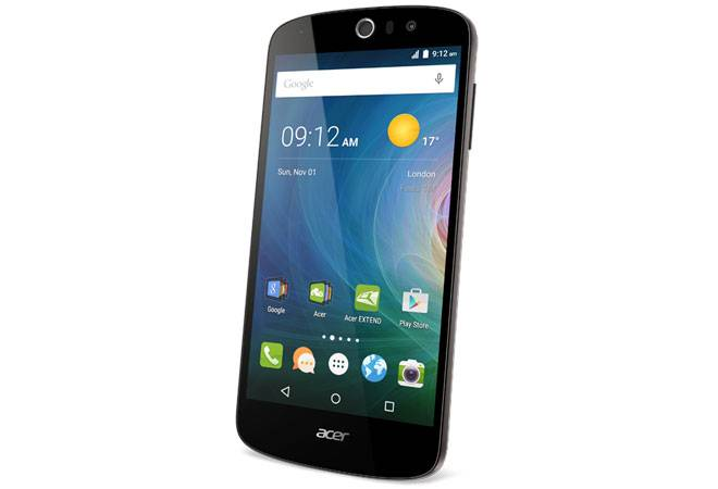 How to Flash Stock Rom on Acer Liquid Z530