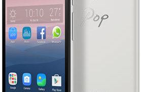 How to Flash Stock Rom on Alcatel One Touch Pop 3 5 5 5054a