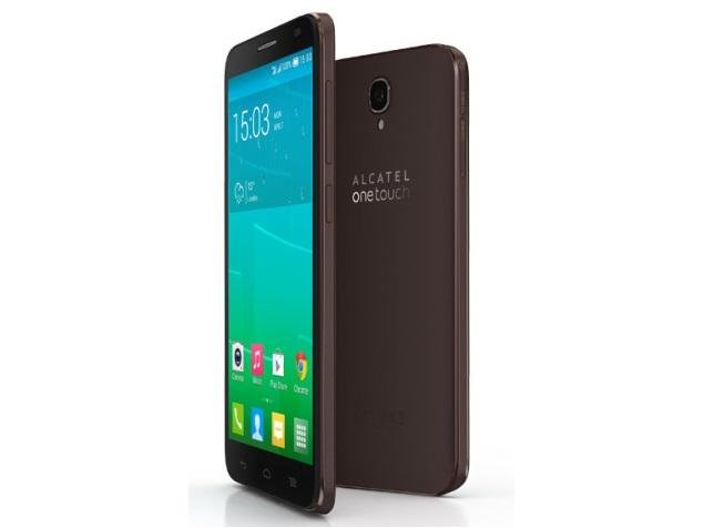 How to Flash Stock Rom on Alcatel onetouch idol 2 6037k