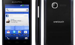 How to Flash Stock Rom on Alcatel One Touch t Pop 4010x