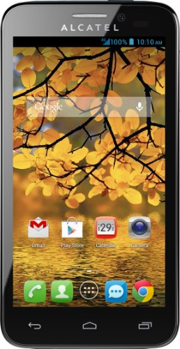 How to Flash Stock Rom on Alcatel onetouch fierce 7024w
