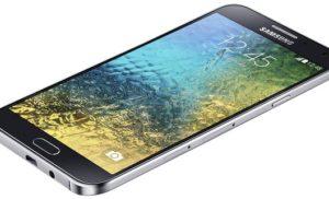 [Clone] Flash Stock Rom onSamsung Galaxy E7 SM-E7000