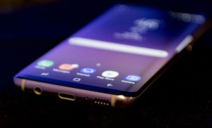 FLASHER UNE rom officielle SUR Samsung Galaxy S8 SM-G950F
