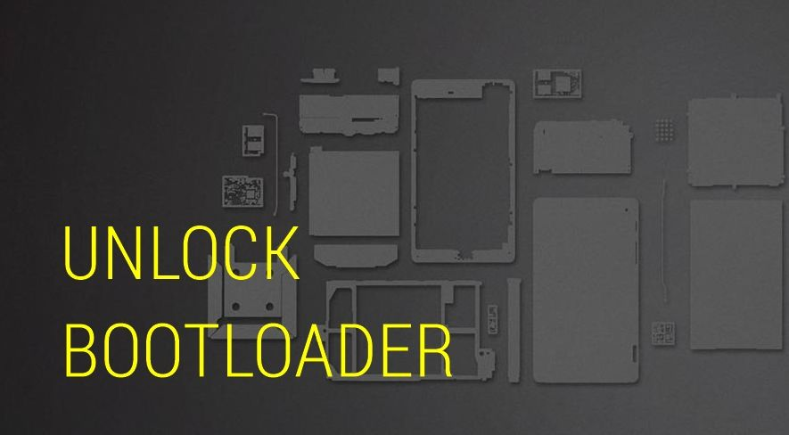 Steps to Unlock your Android Phone's Bootloader