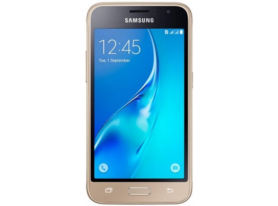 Clone] Flash Stock Rom on Samsung Galaxy j1 SM-J100 - Flash