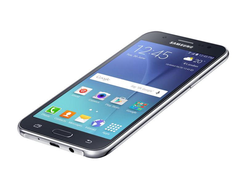 [Clone] Flash Stock Rom on Samsung Galaxy J5 SM-J500dS