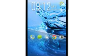 How to Flash Stock Rom on  Acer Liquid Jade Z S57