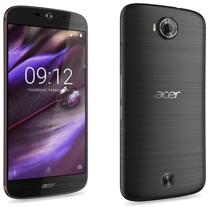How to Flash Stock Rom on Acer Liquid Jade 2