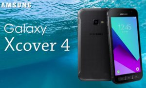 FLASHER UNE rom officielle SUR Samsung Galaxy Xcover 4 SM-G390F