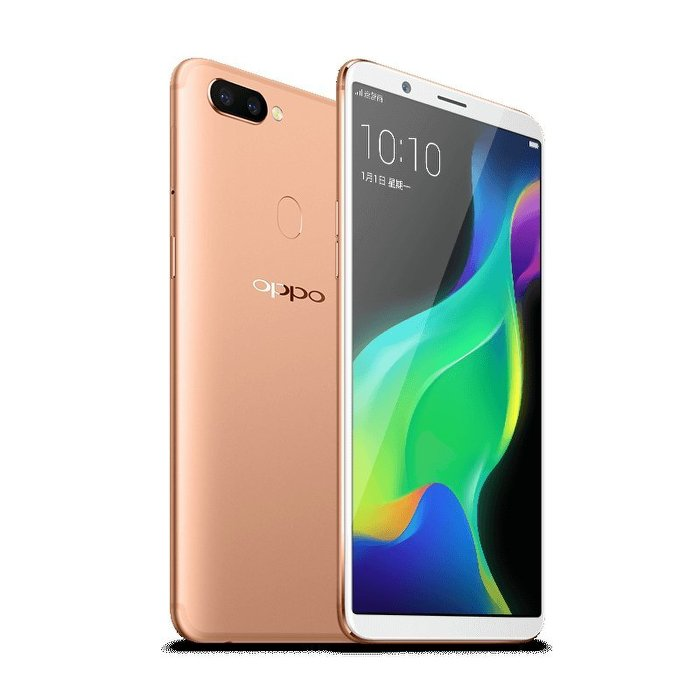 How to Flash Stock Rom on Oppo R11s Plus CPH1721 - Flash