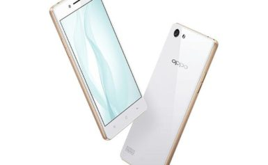 How to Flash Stock Rom on Oppo A33