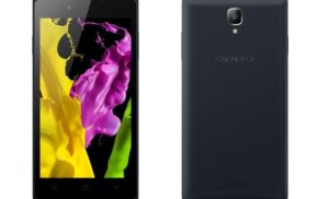 How to Flash Stock Rom onOppo Neo 5