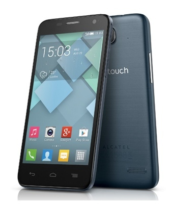 How to Flash Stock Rom on Alcatel one touch idol mini 6012d