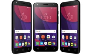 Download Stock rom for Alcatel Pixi 4 5045x   Tested
