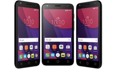 Download Stock rom for Alcatel Pixi 4 5045x | Tested