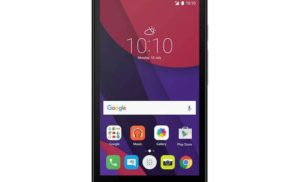 How to Flash Stock Rom on Alcatel Pixi 4 4017a