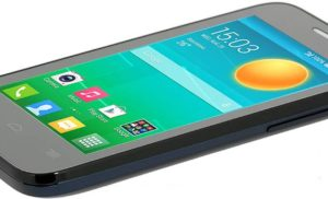 How to Flash Stock Rom on Alcatel one touch pop d3 4035d