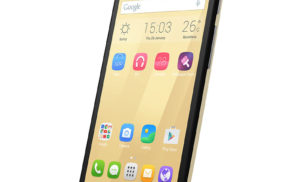 How to Flash Stock Rom on Alcatel One Touch Pop star 4g 5070d