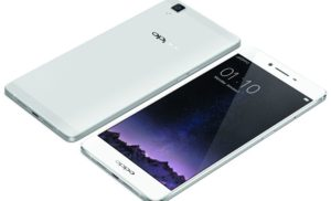 Flash Stock Rom on Oppo R7s using Recovery Mode