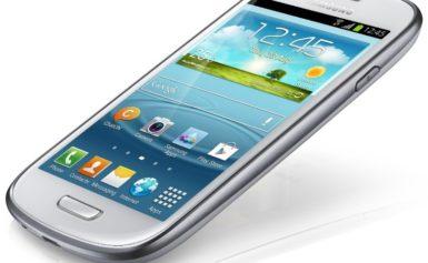 [Clone] Flash Stock Rom onSamsung Galaxy S3 Mini GT-i8190