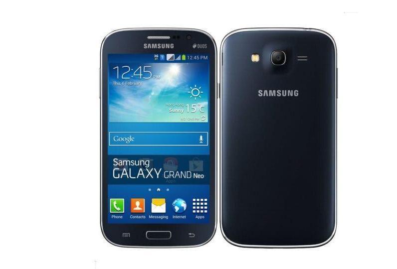 [Clone] Flash Stock Rom on Samsung Galaxy Grand Neo GT-i9060