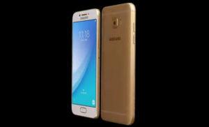 FLASHER UNE rom officielle SUR Samsung Samsung Galaxy C5 Pro SM-C5018