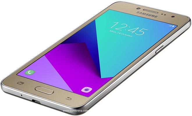 FLASHER UNE rom officielle SUR Samsung Galaxy J2 Prime