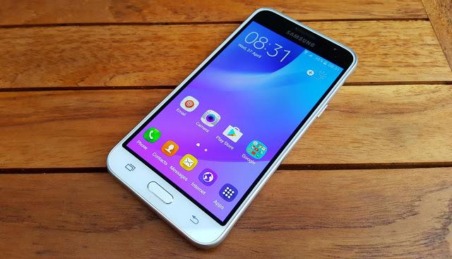 [Clone] Flash Stock Rom on Samsung Galaxy j3 SM-J310
