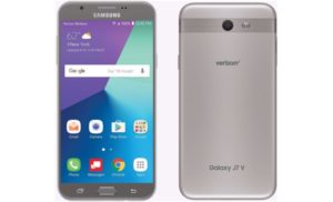 FLASHER UNE rom officielle SUR Samsung Galaxy J7 V SM-J727P