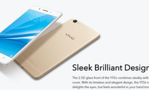 How to Flash Stock Rom on Vivo Y55s PD1613BF