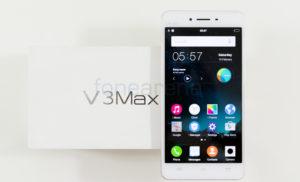 How to Flash Stock Rom on Vivo V3 Max