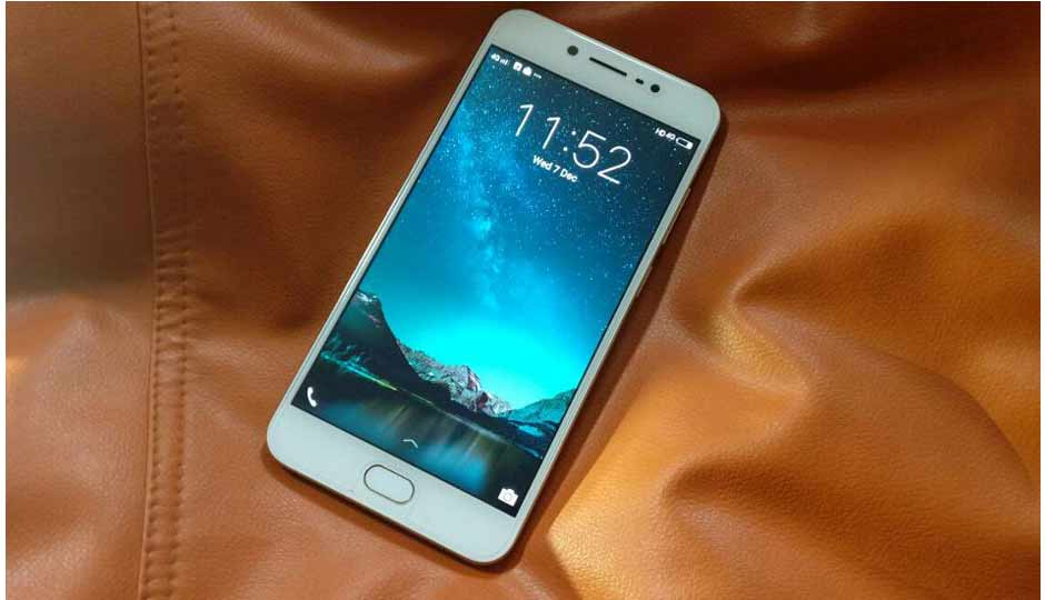 How to Flash Stock Rom on Vivo V5 Plus - Flash Stock Rom