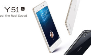 How to Flash Stock Rom on Vivo Y51 LRX22G