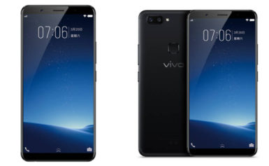 How to Flash Stock Rom on Vivo X20 PD1709F